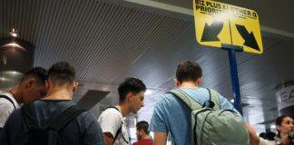 Τουρκία: Χαλάρωση της καραντίνας για όσους έρχονται από το εξωτερικό