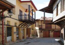 Κάλυψη στον χώρο της υγείας λόγω κορονοϊού στον δήμο Αριστοτέλη