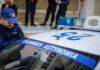 Επίθεση με βιτριόλι: Στο «Θριάσιο» οι αστυνομικοί με οπτικό υλικό