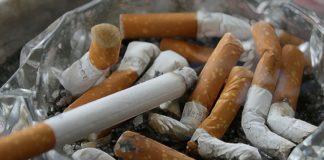 Απαγορεύεται από σήμερα η πώληση τσιγάρων Μεντόλ