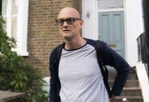 Υποβαθμίζει η Βρετανική Αστυνομία το «σπάσιμο» του lockdown από τον Κάμινγκς