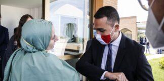 Ντι Μάιο: «Μην αντιμετωπίζετε την Ιταλία ως αποικία λεπρών»