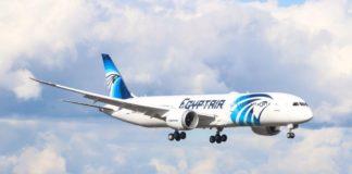 Αίγυπτος: Κυβερνητική στήριξη 188 εκ. ευρώ στην EgyptAir