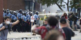 Διαδηλώσεις για Φλόιντ: Δεύτερος νεκρός στο Όκλαντ
