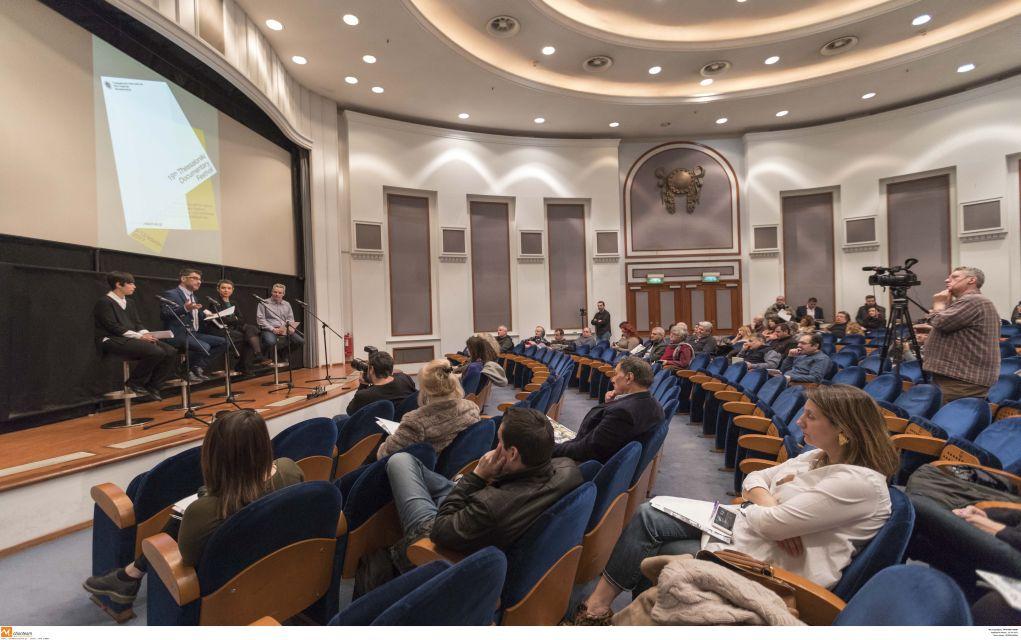 Φεστιβάλ Ντοκιμαντέρ Θεσσαλονίκης: Το φιλμ που πάει στα Όσκαρ