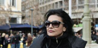 Ελένη Φιλίνη: Κινδύνεψα δύο φορές να χάσω τη ζωή μου