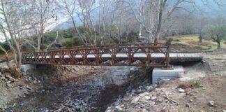 Ιεράπετρα: Εντοπίστηκε νεκρός ηλικιωμένος κάτω από γέφυρα