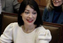 Ν. Γιαννακοπούλου: Δεν έχω τίποτα προσωπικό με τη Νίκη Κεραμέως