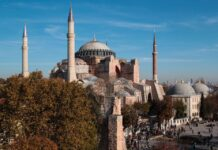 Μετατρέπει ο Ερντογάν την Αγιά Σοφιά σε τζαμί;