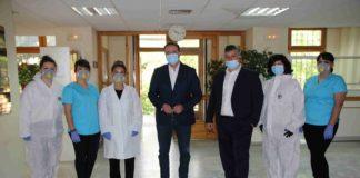Νέο δημοτικό ιατρείο στην Αρναία