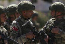 Συρία: Νεκρός Τούρκος στρατιώτης από έκρηξη στην επαρχία Ιντλίμπ
