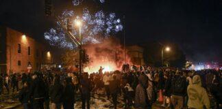 Νέα Υόρκη: Μέχρι τη Κυριακή η απαγόρευση της κυκλοφορίας