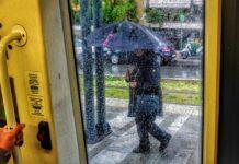 Έκτακτο δελτίο καιρού: Βροχές και καταιγίδες το Σάββατο