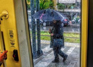 Καιρός: Έρχονται καταιγίδες το μεσημέρι της Τρίτης (26/5)