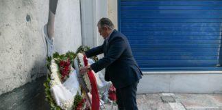 Κουτσούμπας: «Τεράστιες οι ευθύνες ΝΔ, ΠΑΣΟΚ και ΣΥΡΙΖΑ για Marfin»