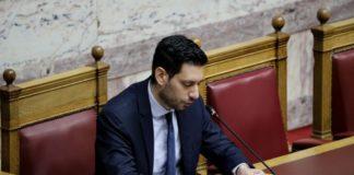 Κυρανάκης: Γι' αυτό είπα «κότες» τους βουλευτές του ΣΥΡΙΖΑ