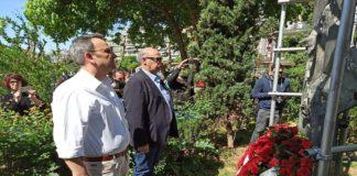 ΣΥΡΙΖΑ Θεσσαλονίκης: Στη μνήμη των νεκρών του Μάη 1936