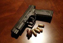 Ρέθυμνο: Νέο περιστατικό με πυροβολισμούς!
