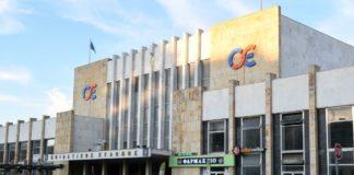 Ξεκινούν από Δευτέρα 18/05 τα δρομολόγια τρένων Αθήνα - Θεσσαλονίκη