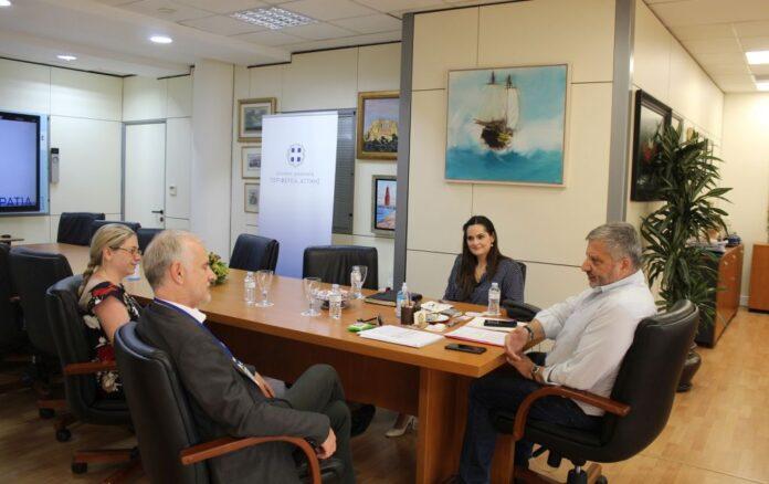 Συνεργασία της Περιφέρειας Αττικής και της Κρατικής Ορχήστρας Αθηνών