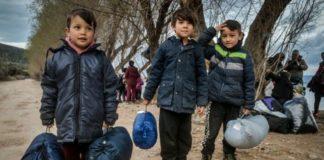 Συμφωνία Ελλάδας- Γαλλίας : Μετεγκατάσταση 750 προσφύγων και μεταναστών