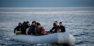 Λέσβος: Αφίχθησαν συνολικά 229 πρόσφυγες και μετανάστες το Μάιο