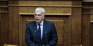 Σιμόπουλος: «Ο ΣΥΡΙΖΑ κοροϊδεύει για το ΤΙΤΑΝ»