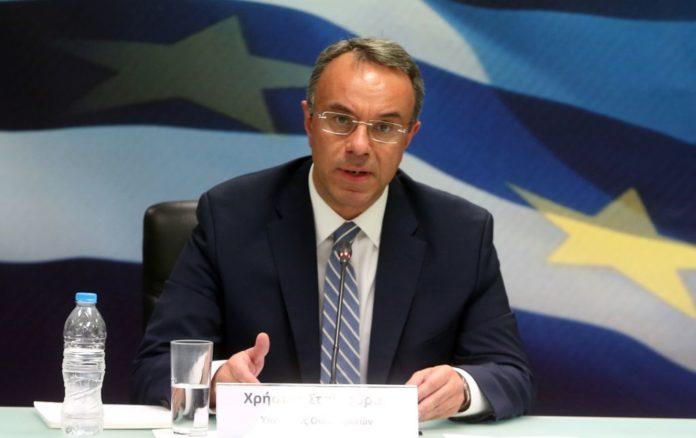 Σταϊκούρας: Ποιοι δικαιούνται το επίδομα των 534 ευρώ και τον Ιούνιο