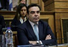 Μ. Σχοινάς: Από σήμερα η Ευρώπη αντεπιτίθεται