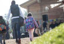 Έτοιμα τα δημοτικά σχολεία στη Χαλκιδική για την προσεχή Δευτέρα