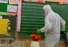 Ολλανδία: Έκλεισε σχολείο- 2 δάσκαλοι θετικοί στον κορονοϊό