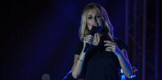 Η Νατάσα Θεοδωρίδου ανοίγει το Drive in Festival στη Γλυφάδα