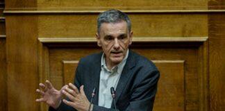 Τσακαλώτος: «Η Κομισιόν δικαιώνει ΣΥΡΙΖΑ» (vd)