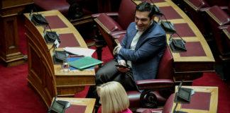 Εισηγήσεις σε Τσίπρα να ζητήσει συγγνώμη από το ΚΙΝΑΛ!