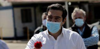 ΣΥΡΙΖΑ: Προοδευτική συμμαχία για τη μεσαία τάξη