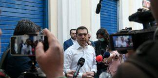 ΣΥΡΙΖΑ: «Ο Μητσοτάκης δεν θα μπορεί και δεν θα θέλει εκλογές»