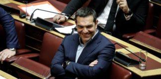 ΣΥΡΙΖΑ: «Η αντιπολίτευση στην αντιπολίτευση μαρτυρά αγωνία»
