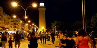Κλείνει από τη Δευτέρα 1η Ιουνίου η παραλιακή της Αλεξανδρούπολης
