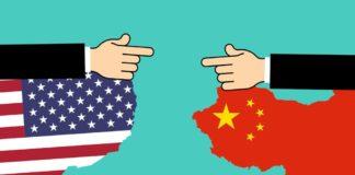 Nadège Rolland / Η μάχη ΗΠΑ - Κίνας αφορά άμεσα την Ευρώπη
