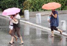 Ο καιρός αύριο Τετάρτη (27/5) σε Αθήνα και Θεσσαλονίκη