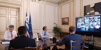 Τι συζητήθηκε στο υπουργικό συμβούλιο