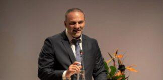 Νίκος Μαυραγάνης: Η καραντίνα σταμάτησε τον κορονοϊό αλλά θα φέρει φτώχεια