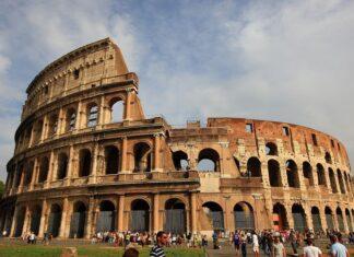 Το Κολοσσαίο άνοιξε τις «πόρτες» του