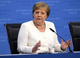 Γερμανία: Αρνητική η Μέρκελ, δε θα είναι υποψήφια για Καγκελάριος