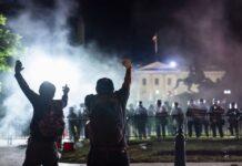 Δολοφονία Φλόιντ: Στο έλεος των ταραχών οι ΗΠΑ