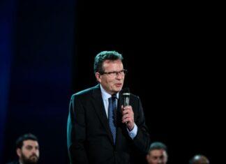 Κύρτσος: «Πιο αργά η απολιγνιτοποίηση»
