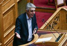 Γ. Τσίπρας για εκλογές:Μπρος γκρεμός, πίσω ρέμα για κυβέρνηση