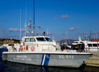 Χαλκιδική: Αγνοείται ψαράς στον Τορωναίο Κόλπο