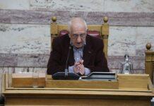 Κακλαμάνης: Στηρίζουν με λόγια Ελλάδα και με χρήματα Τουρκία