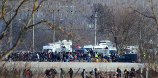Έβρος: Κινητικότητα μεταναστών- Αυξημένη επαγρύπνηση